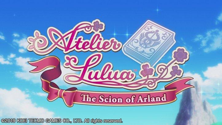 Atelier Lulua