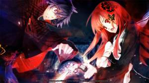 Psychedelica of the Black Butterfly Key Image - Otaku rabbit hole