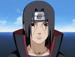 Itachi Otaku Rabbit Hole