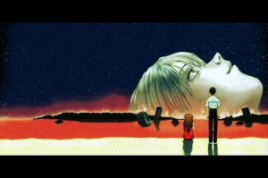 The End of Evangelion Otaku Rabbit Hole