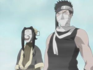 Zabuza Otaku Rabbit Hole