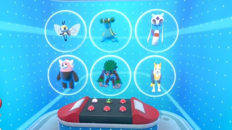 My Pokemon Team Otku Rabbit Hole