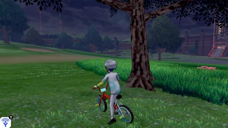 The Tree Pokemon Sword and Shield Otaku Rabbit Hole