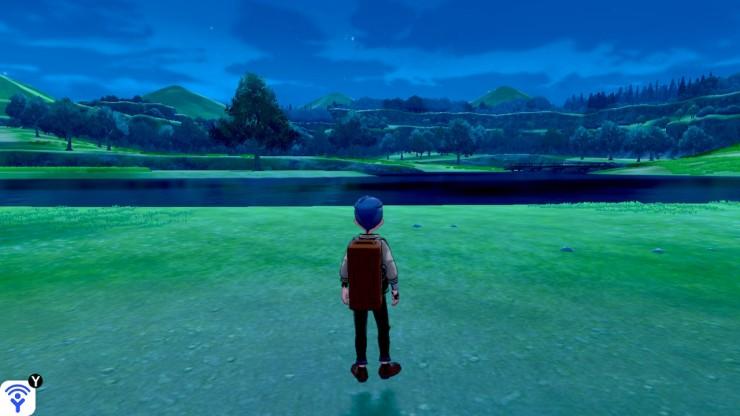 The Wild Area Pokemon Sword and Shield Otaku Rabbit Hole