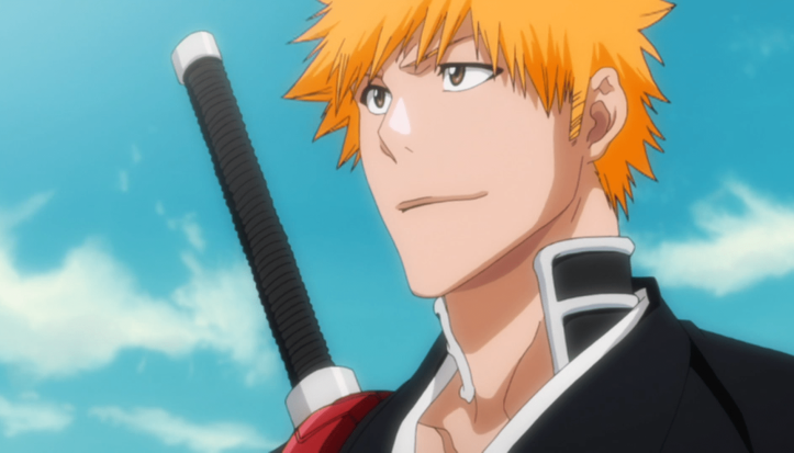 Final Ichigo Bleach Anime Otaku Rabbit Hole