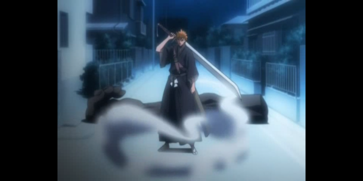 Ichigo Becomes a soul Reaper Bleach Anime Otaku Rabbit Hole