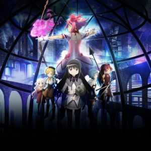 Puella Magi Madoka Magica The Movie 3 Rebellion Otaku Rabbit Hole